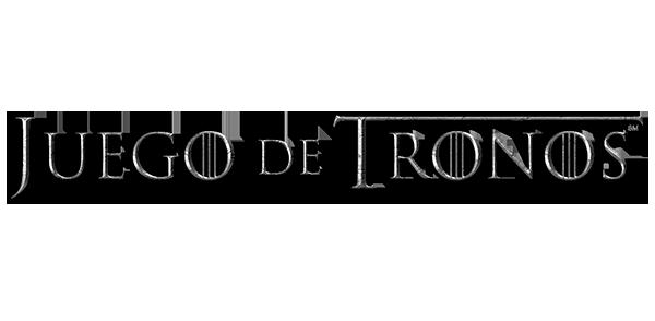 juego de tronos logo