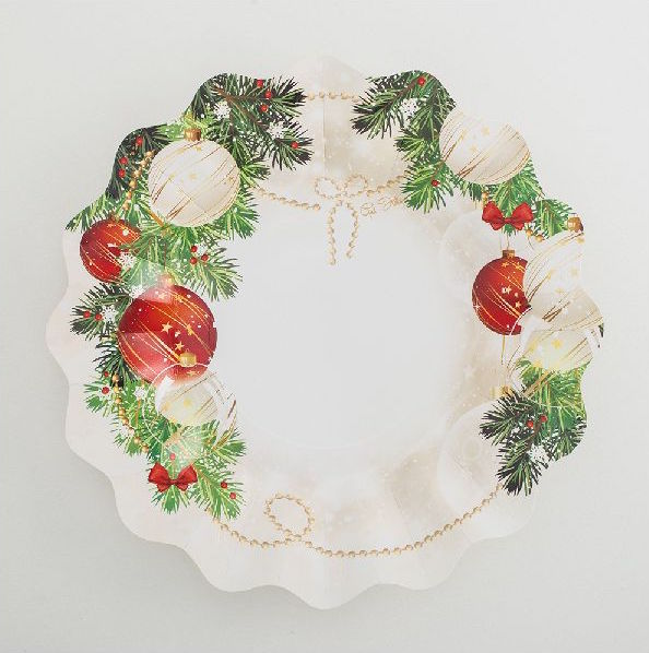 navidad fancy
