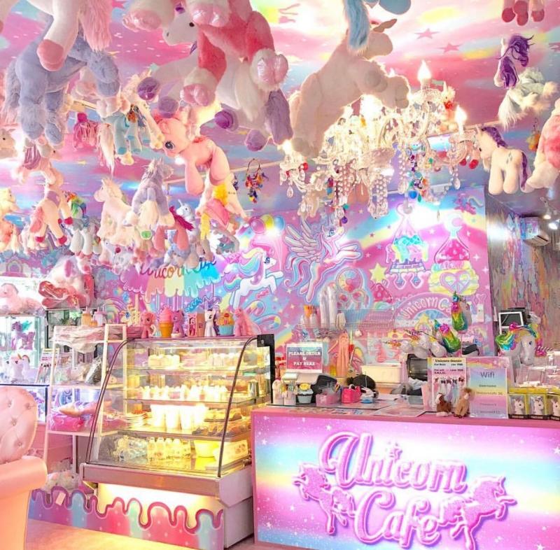 unicorn cafe 2