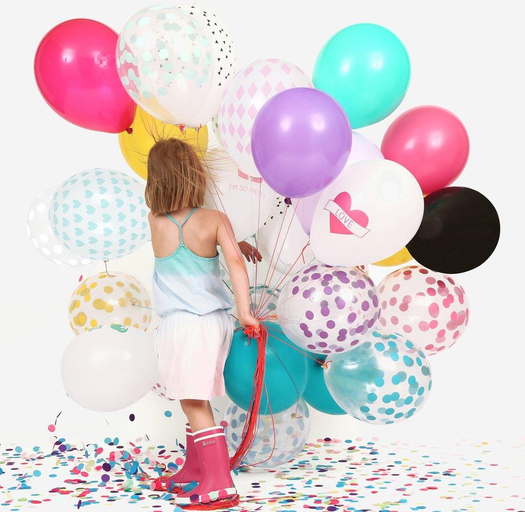 ramo globos