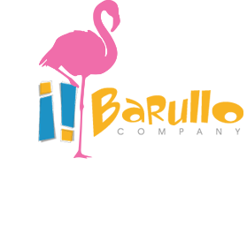 LOGO BARULLO FLAMENCO PNG