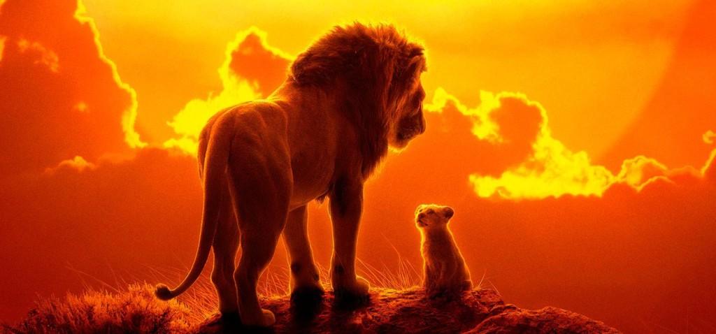 rey leon 4