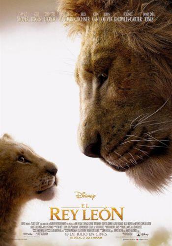 rey leon 5